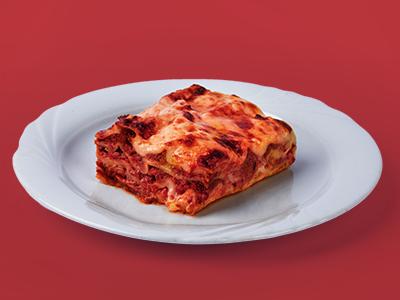 foto piatti scontornate per sito lasagna